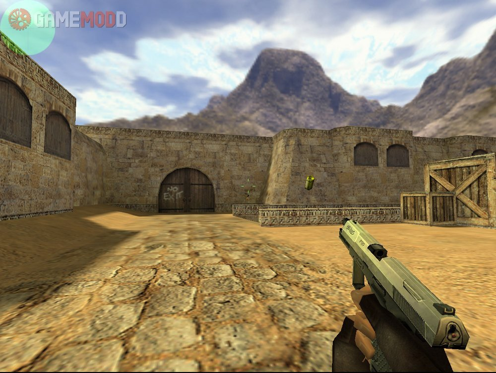 Walther P99 (Stainless) » CS 1 6 - Skins Weapons Sig P228 | GAMEMODD