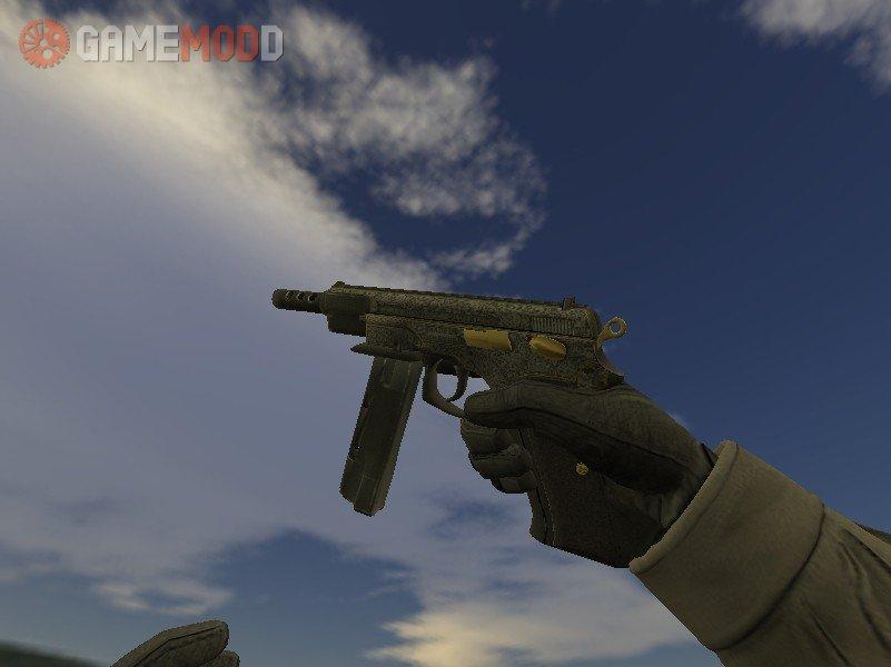 CSGO CZ75 - Auto Victoria » CS 1 6 - Skins Weapons Sig P228