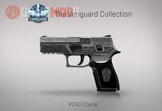 CSGO P250  Cartel