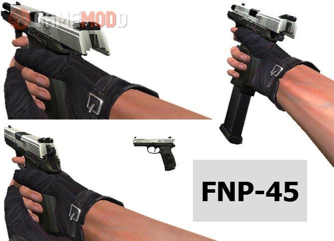 FNP-45 (P228 Skin)