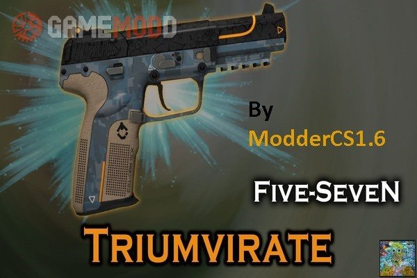 Five Seven  Triumvirate