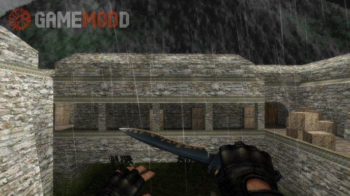 CS:S Knife on CS:GO Rigs & Anims
