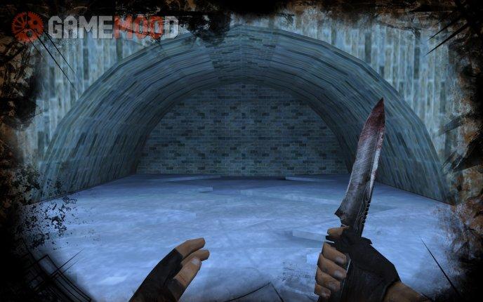 HQ Retexture [Knife]