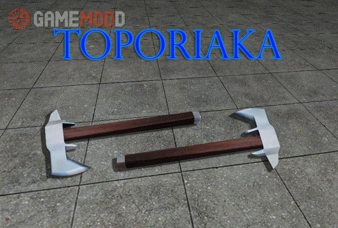 TOPORIAKA