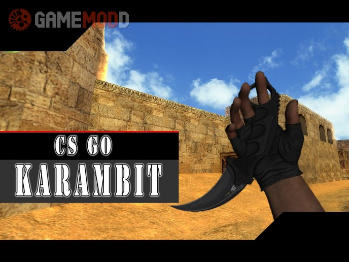 CS GO KNIFE KARAMBIT2