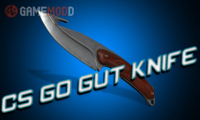 CS GO Gut Knife