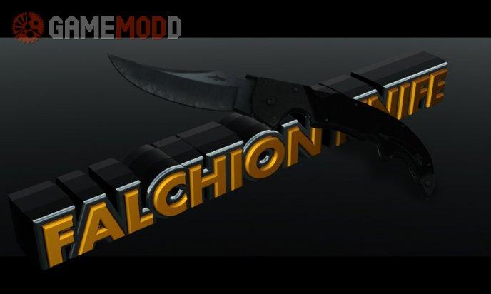 CSGO Falchion