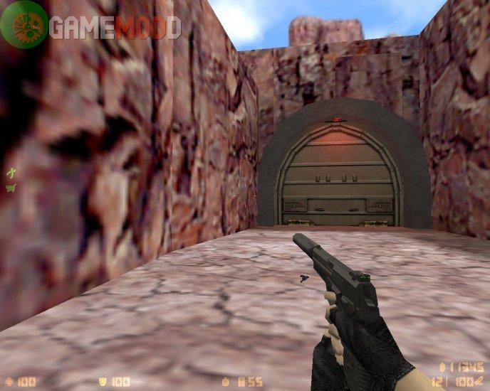 Hk Usp 45 Tactical