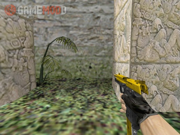 Gold and Silver USP