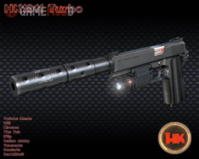 HK1911 Turbo
