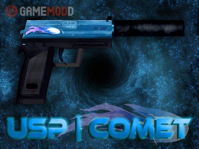 USP  Comet