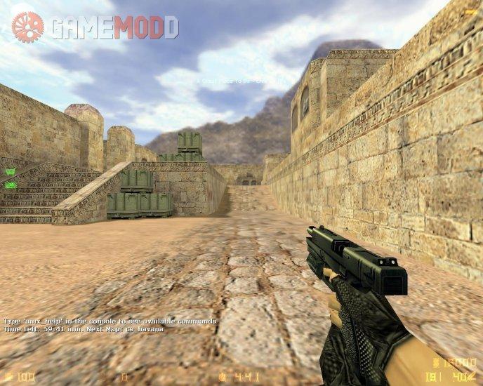 KWA Glock 18c [Defaults Remix #3]