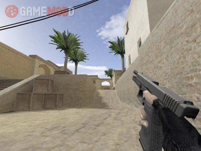 Twinke Masta's Glock On Mak3ttaja Animations