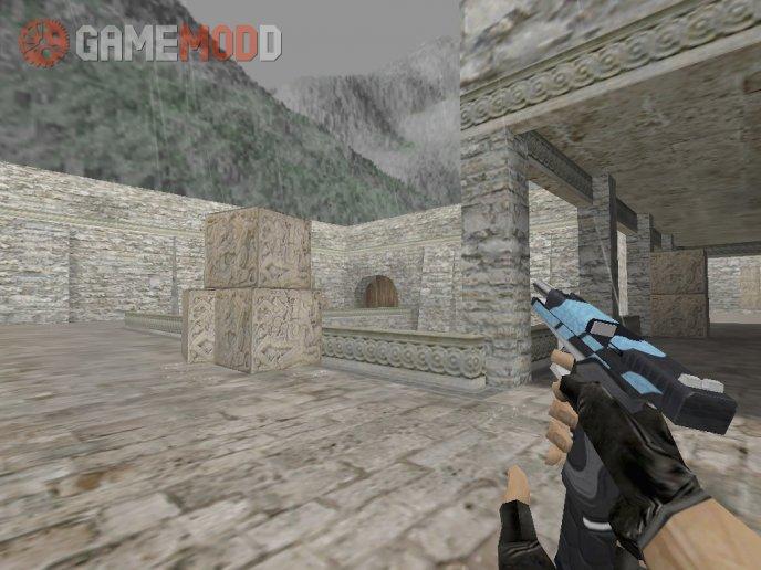 Glock 18 - Vulcan