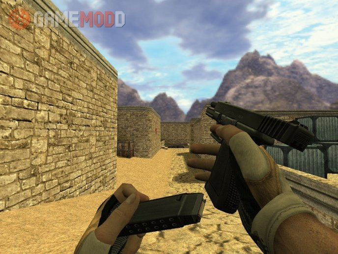 Sami Glock 19