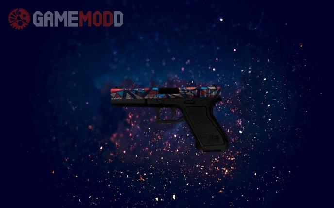 Glock Tri-strike
