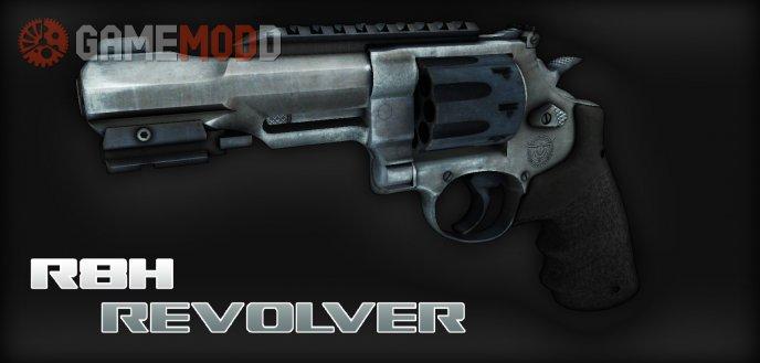 [CSGO] R8H Revolver v1.3