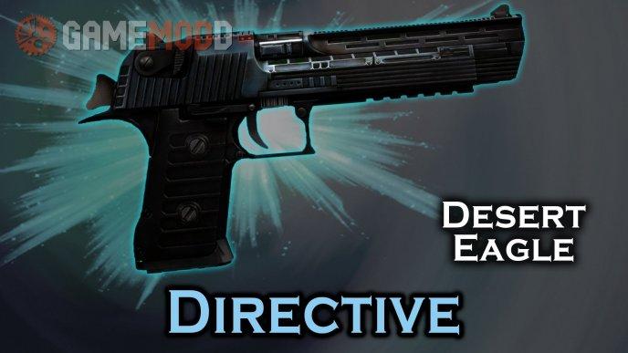 CSGO Deagle Directive