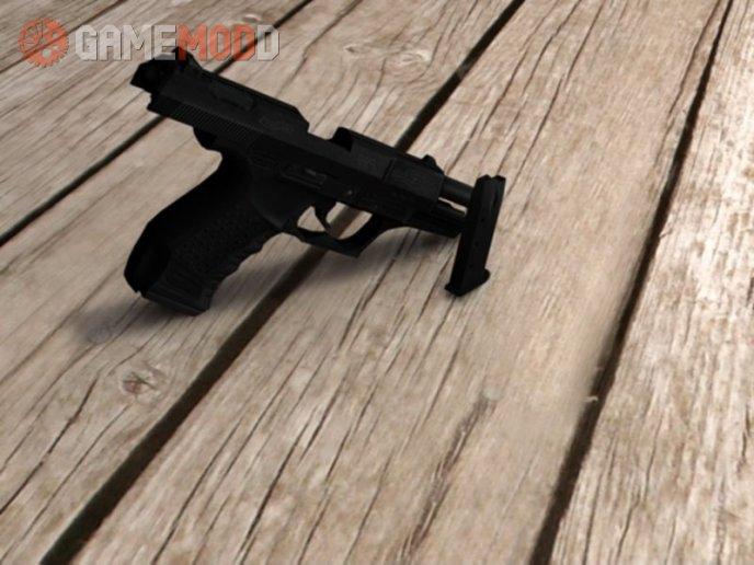 Afterburner's P99