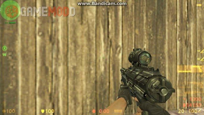 Attack M950