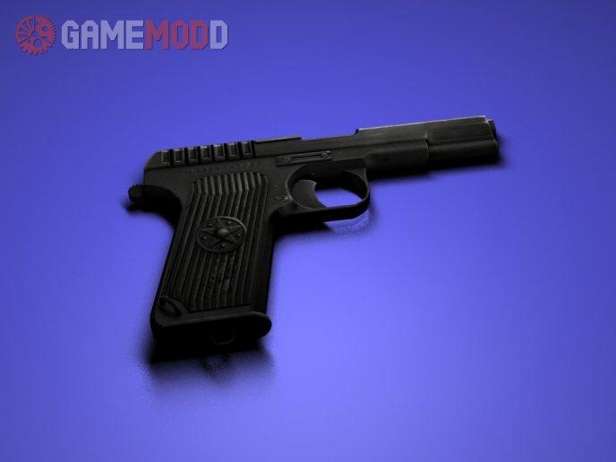 Death gun's Type 54