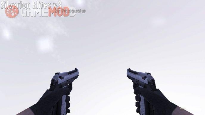 Silverion Elites v3 On Valve Anims