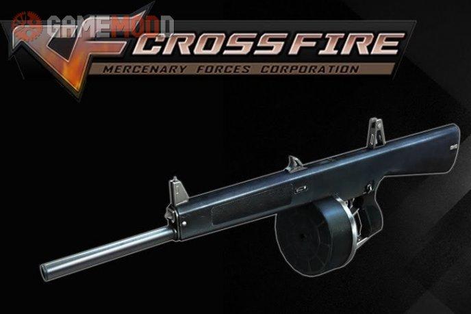 AA-12 Crossfire