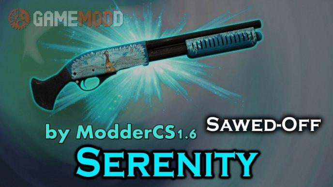 Sawed Off | Serenity