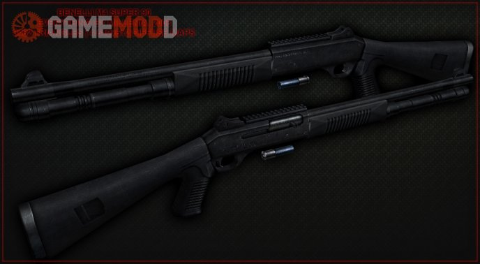 Millenia - Lynx's M4 Super 90