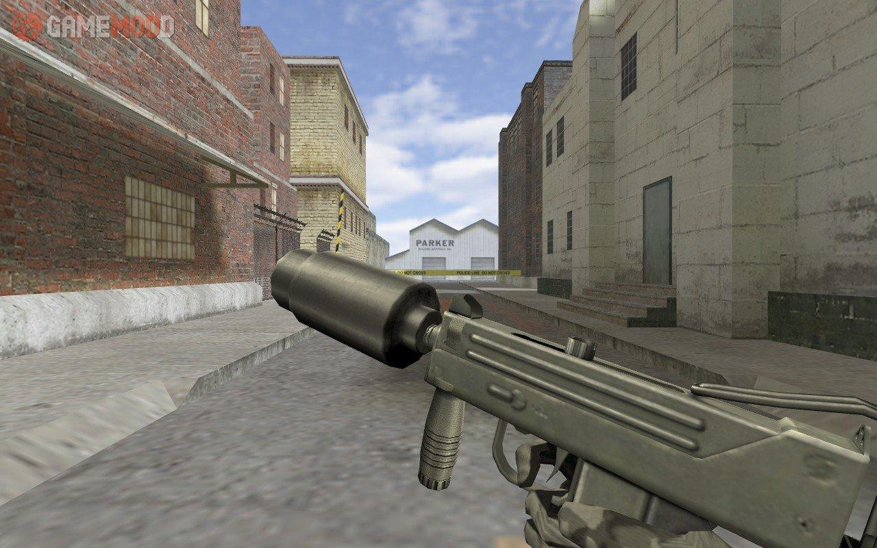 C4 On The Go >> Mac-11 | CS:GO » CS 1.6 - Skins Weapons MAC-10 | GAMEMODD