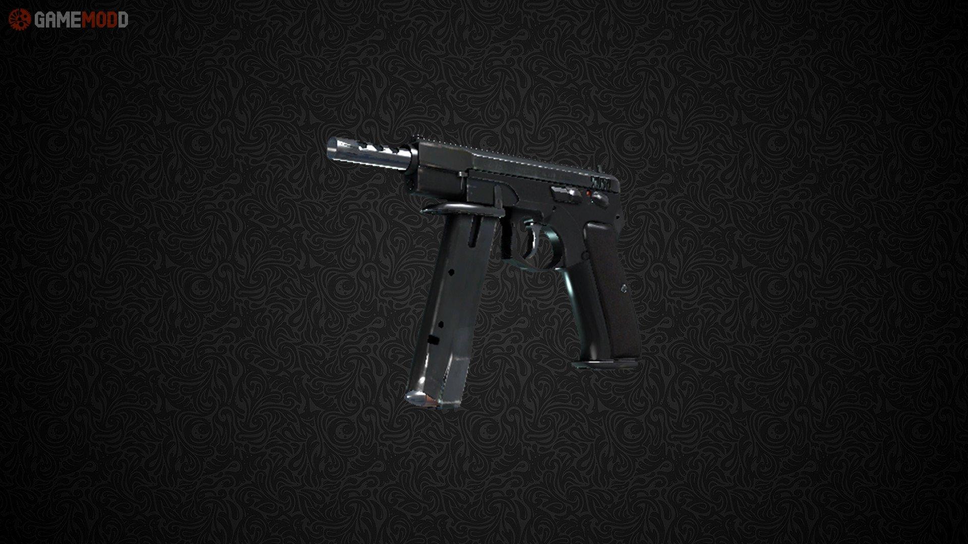 CS:GO CZ75-Auto » CS 1 6 - Skins Weapons TMP   GAMEMODD