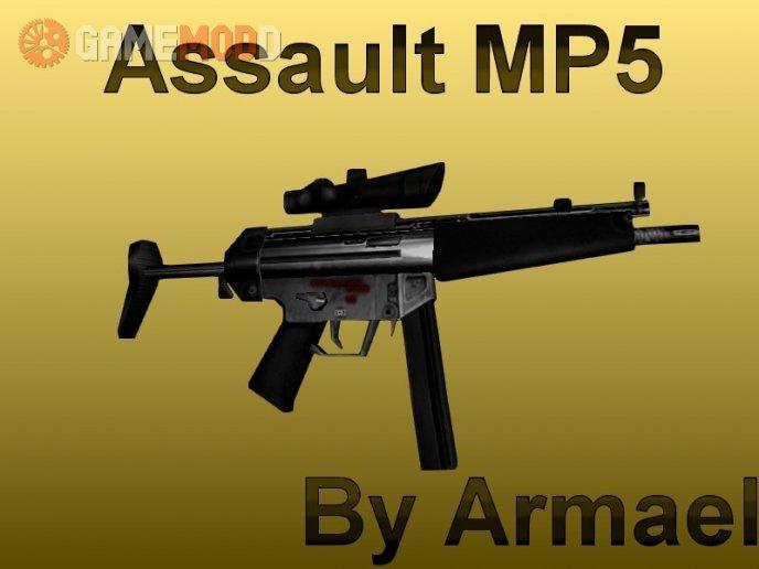Assault MP5