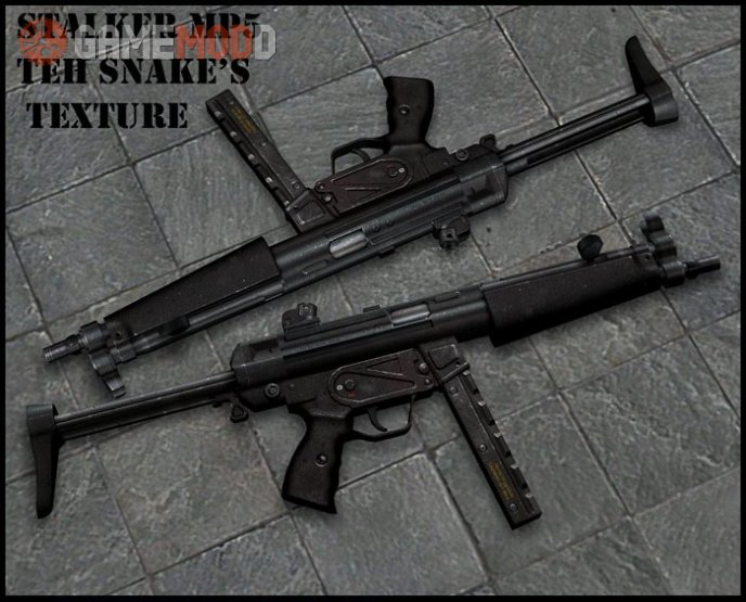 TS STALKER MP5