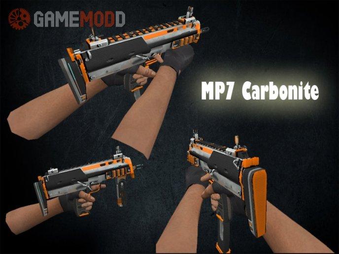 MP7 Carbonite