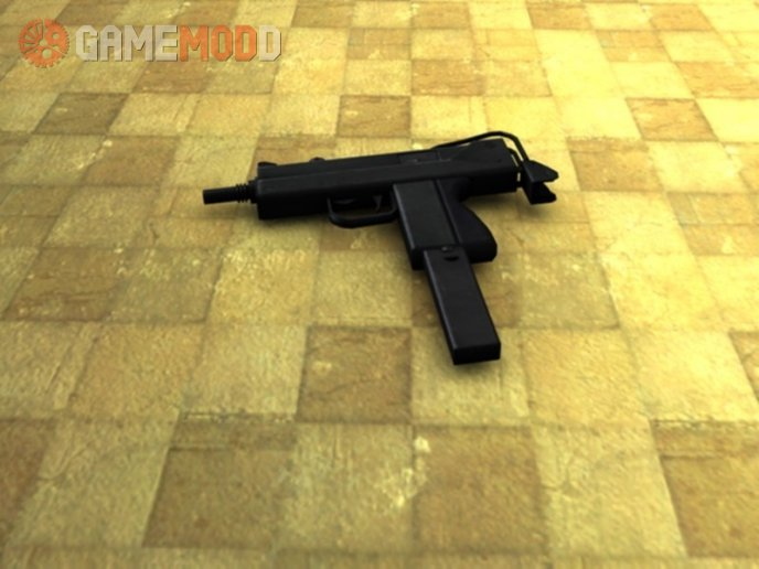 Enron's Mac-11 On Peck Animations