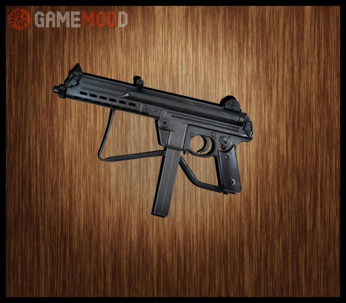 Walther MPL For MAC-10