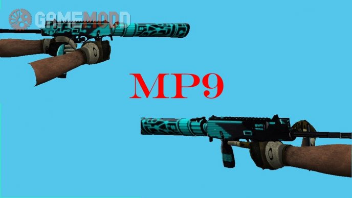 TRON MP9
