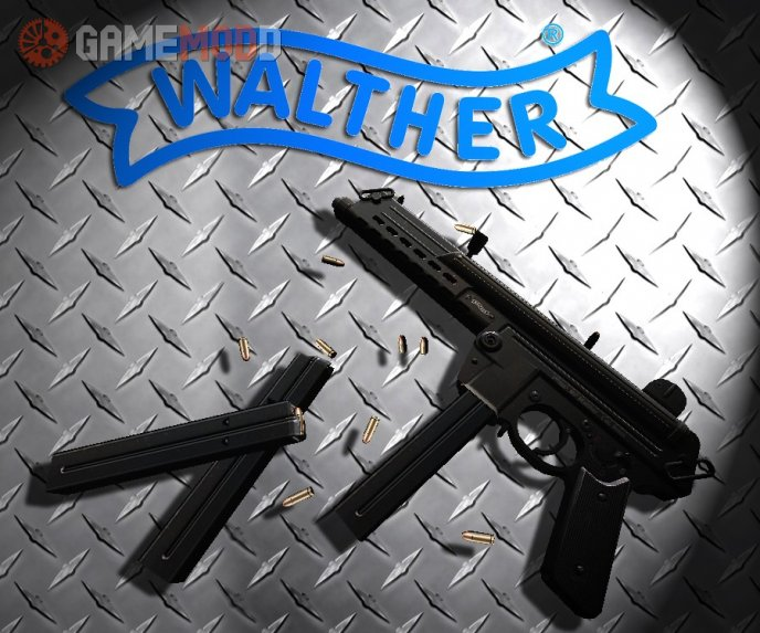 Flakk feat. Twinke - Walther MPL On RooTns's TEC9