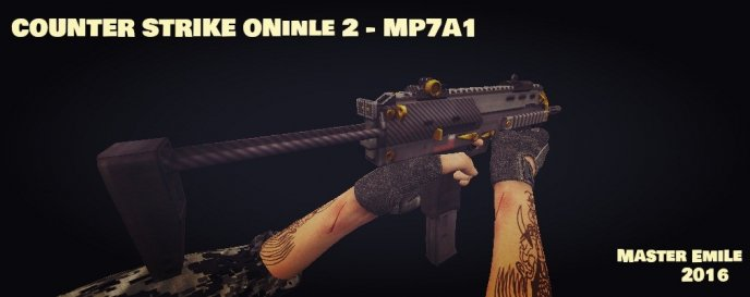 CSO2 MP7A1 ft. Mr.Brightside