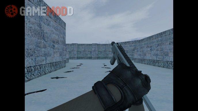 CSGO MP9 Airlock