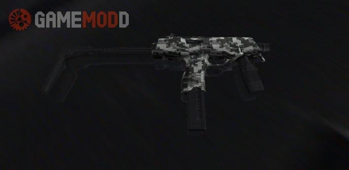 (Fake) CSGO MP-9