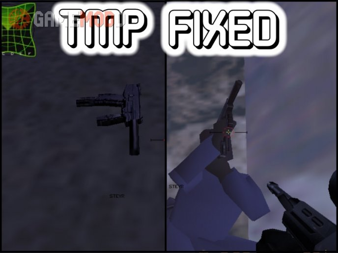 TMP Fixed