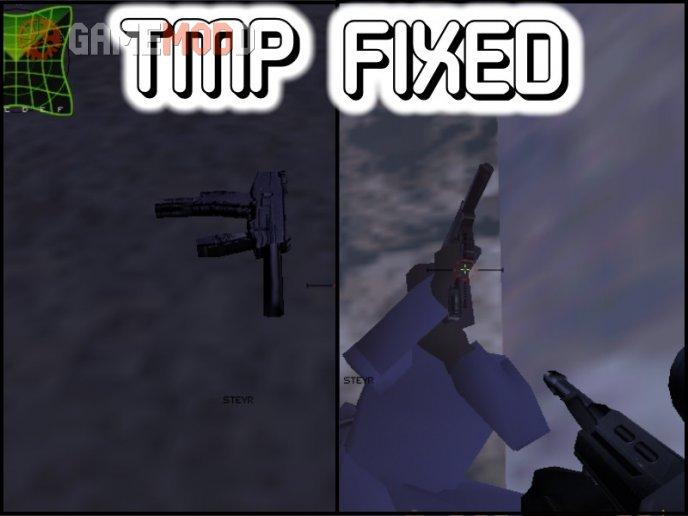 TMP Fixed